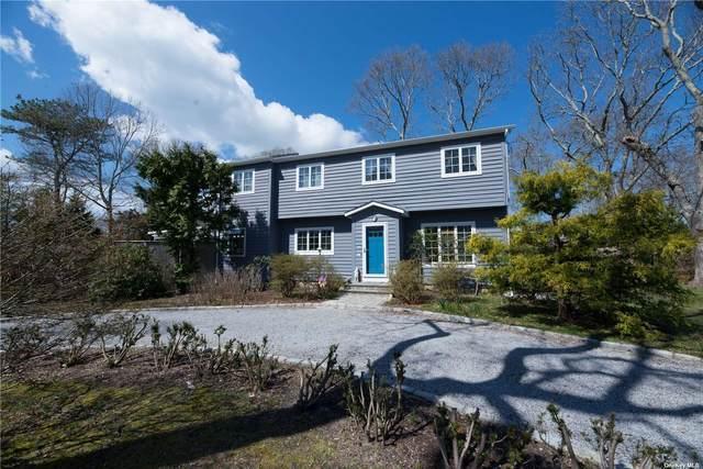 108 E Bay Avenue, Hampton Bays, NY 11946 (MLS #3304538) :: Frank Schiavone with William Raveis Real Estate