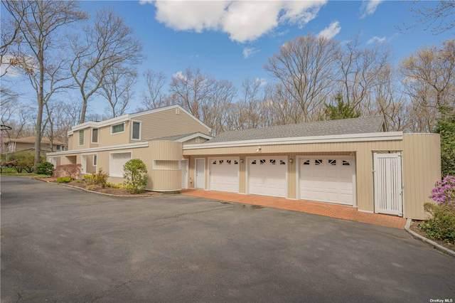7 Hearthstone Drive, Dix Hills, NY 11746 (MLS #3304567) :: Barbara Carter Team