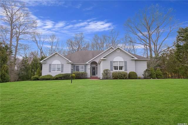 45 N. Woods Drive, Wading River, NY 11792 (MLS #3304598) :: Signature Premier Properties