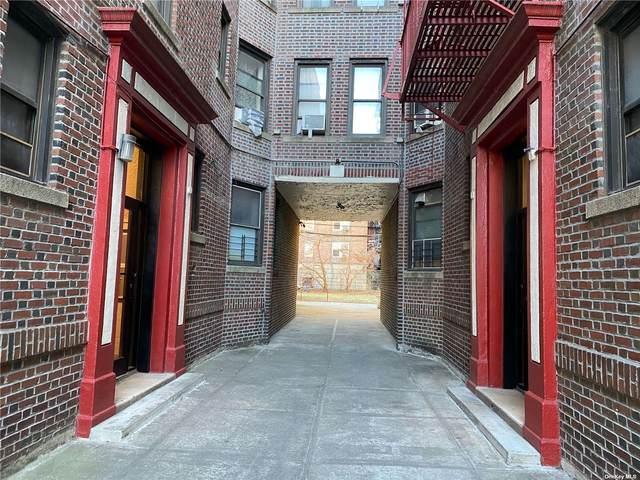 40-12 73rd Street D1, Woodside, NY 11377 (MLS #3304656) :: RE/MAX RoNIN
