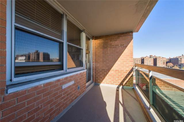 70-25 Yellowstone Boulevard 5E, Forest Hills, NY 11375 (MLS #3304781) :: McAteer & Will Estates | Keller Williams Real Estate