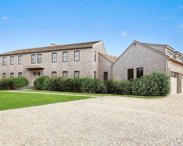 10 Jagger Lane, Westhampton, NY 11977 (MLS #3305173) :: McAteer & Will Estates | Keller Williams Real Estate
