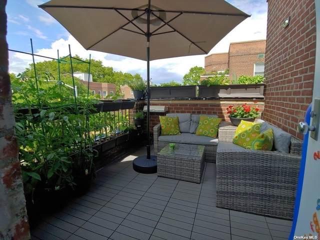 141-24 79th Avenue 3-C, Kew Garden Hills, NY 11367 (MLS #3305552) :: RE/MAX RoNIN