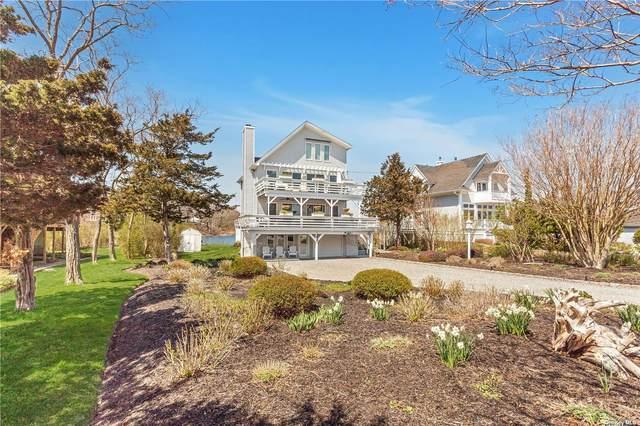 265 Rabbit Lane, East Marion, NY 11939 (MLS #3305634) :: Signature Premier Properties