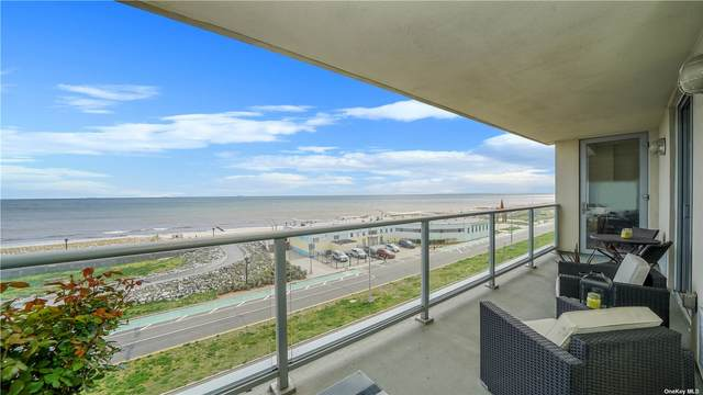 151 Beach 96th St. Street 5B, Rockaway Beach, NY 11693 (MLS #3306093) :: Barbara Carter Team