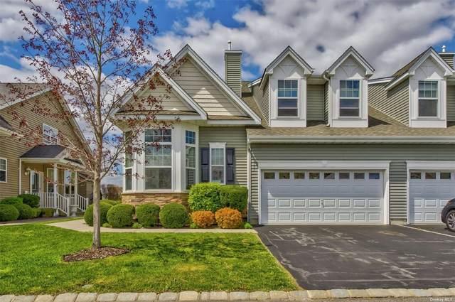 151 Augusta Drive, Medford, NY 11763 (MLS #3306337) :: Goldstar Premier Properties