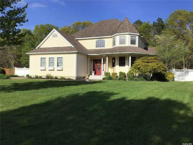 130 Hidden Acres Path, Wading River, NY 11792 (MLS #3306382) :: McAteer & Will Estates | Keller Williams Real Estate