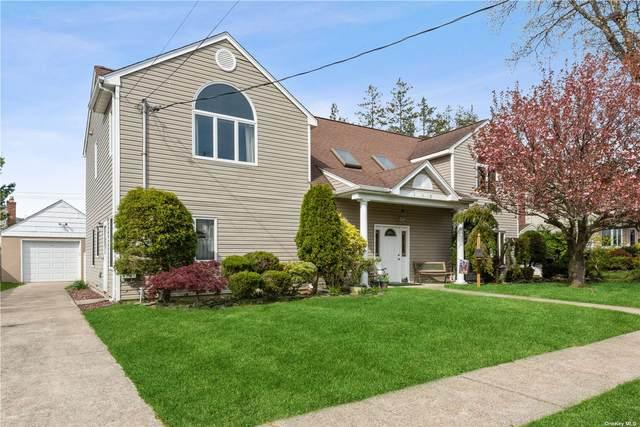119 Wilson Street, Massapequa Park, NY 11762 (MLS #3307045) :: Signature Premier Properties