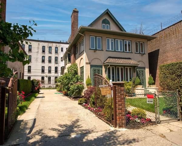 1014 E 14th Street, Midwood, NY 11230 (MLS #3307437) :: Signature Premier Properties
