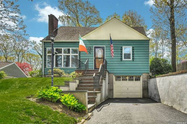 50 Polk Avenue, E. Northport, NY 11731 (MLS #3307981) :: Signature Premier Properties