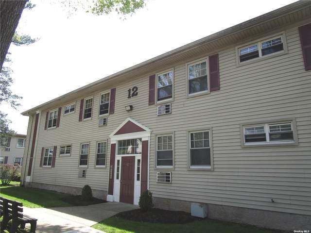324 Post Avenue 12-L, Westbury, NY 11590 (MLS #3308112) :: RE/MAX RoNIN