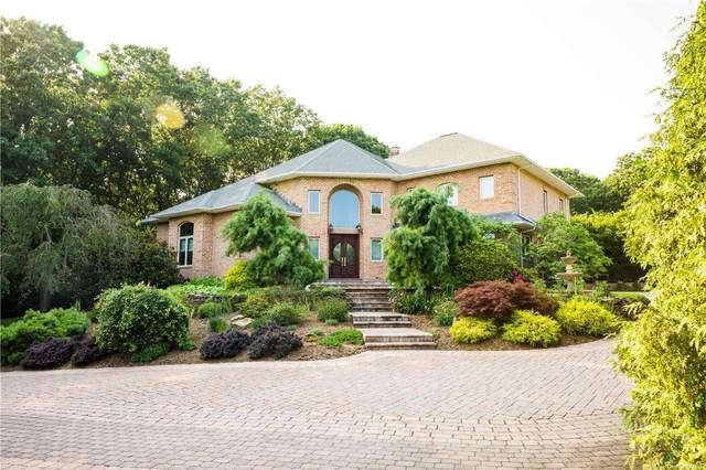 31 Grandview Lane, Smithtown, NY 11787 (MLS #3308397) :: Goldstar Premier Properties