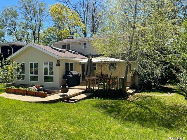 19 S Leech Circle, Glen Cove, NY 11542 (MLS #3308604) :: McAteer & Will Estates | Keller Williams Real Estate