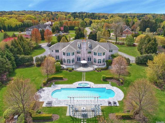 19 Pen Mor Drive, Muttontown, NY 11732 (MLS #3308618) :: Goldstar Premier Properties