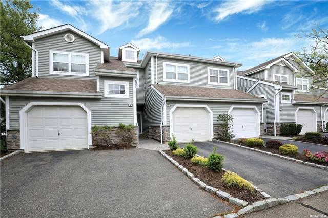 2 Carriage Lane #105, Plainview, NY 11803 (MLS #3308685) :: Signature Premier Properties