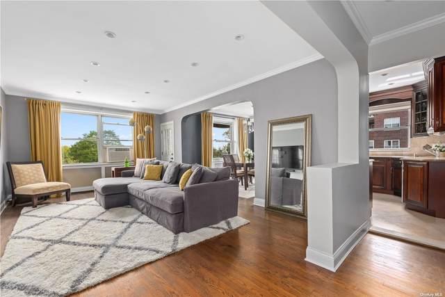 67-38 108 Street B53, Forest Hills, NY 11375 (MLS #3309402) :: McAteer & Will Estates | Keller Williams Real Estate