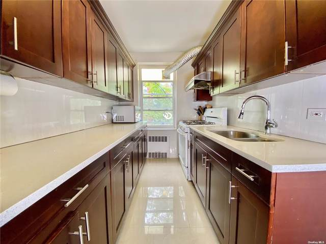 120-10 85th Avenue 4H, Kew Gardens, NY 11415 (MLS #3309600) :: Carollo Real Estate