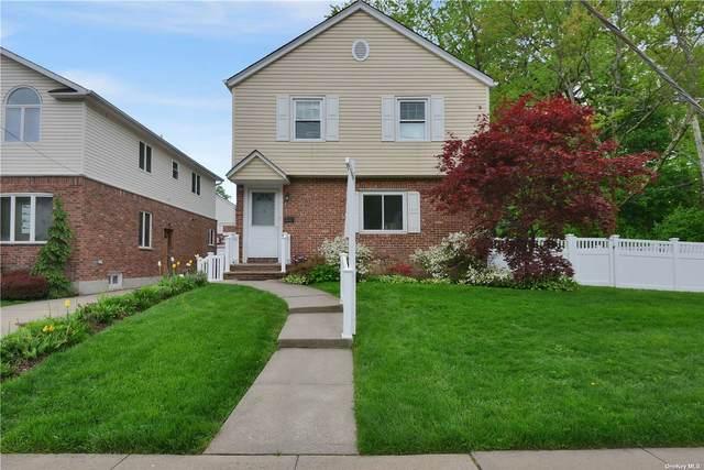 206-06 Richland Avenue, Hollis Hills, NY 11364 (MLS #3310212) :: Frank Schiavone with William Raveis Real Estate