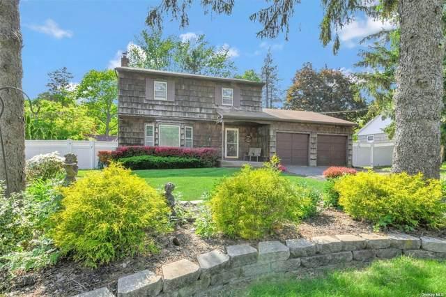 24 E Parkside Avenue, Miller Place, NY 11764 (MLS #3310238) :: Carollo Real Estate