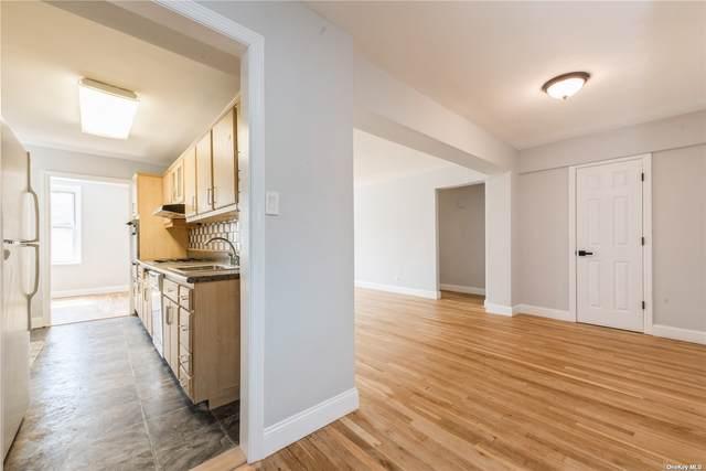 18-40 211th Street 3D, Bayside, NY 11360 (MLS #3310269) :: Goldstar Premier Properties