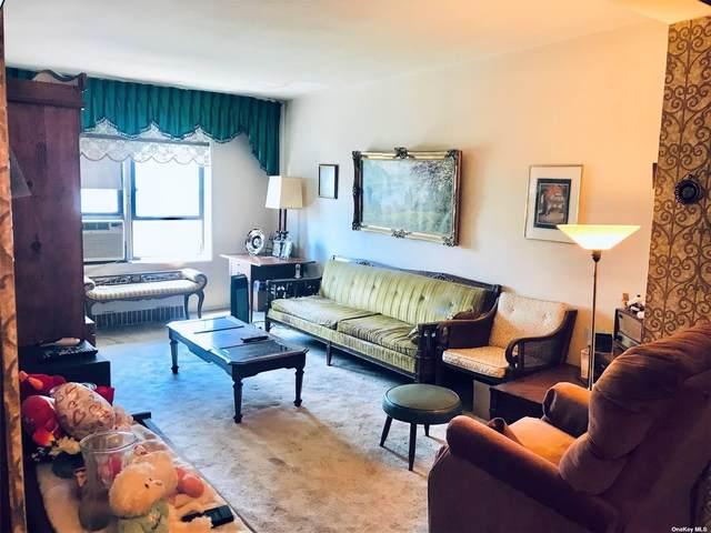 83-15 98 Street 6L, Woodhaven, NY 11421 (MLS #3311646) :: Carollo Real Estate