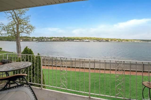 1 Toms Point Lane B8-17G, Port Washington, NY 11050 (MLS #3311953) :: Carollo Real Estate