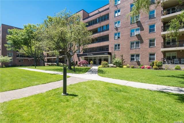 162-01 Powells Cove Boulevard 6 J, Beechhurst, NY 11357 (MLS #3312428) :: Cronin & Company Real Estate