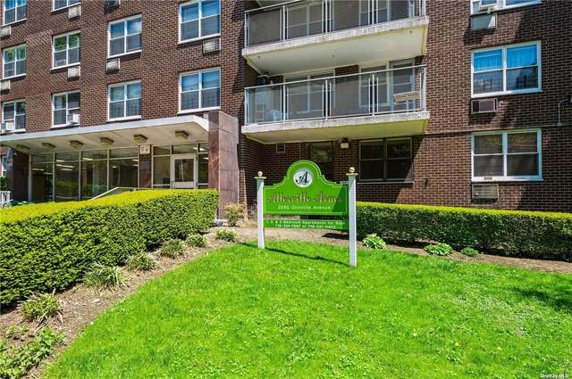 2550 Olinville Avenue 13A, Bronx, NY 10467 (MLS #3313614) :: Goldstar Premier Properties