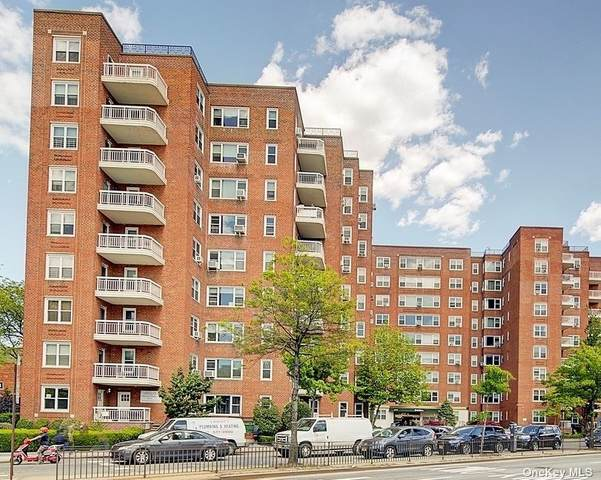 110-45 Queens Boulevard #314, Forest Hills, NY 11375 (MLS #3313902) :: Howard Hanna Rand Realty