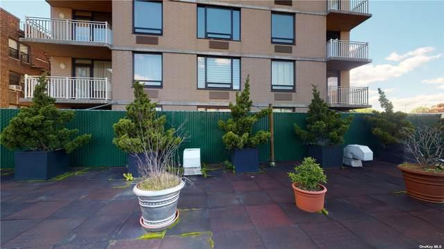 116-24 Grosvenor Ln 3A, Kew Gardens, NY 11418 (MLS #3315424) :: Goldstar Premier Properties