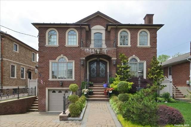 14-32 Burton Street, Beechhurst, NY 11357 (MLS #3315785) :: Carollo Real Estate