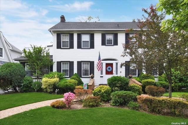 18 Yorkshire Road, Rockville Centre, NY 11570 (MLS #3316404) :: Carollo Real Estate