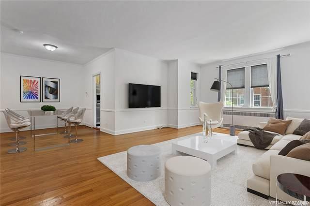 34 Hamilton Place 4-D, Garden City, NY 11530 (MLS #3316956) :: Laurie Savino Realtor