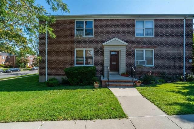35-05 204th Street #245, Bayside, NY 11361 (MLS #3316958) :: Cronin & Company Real Estate