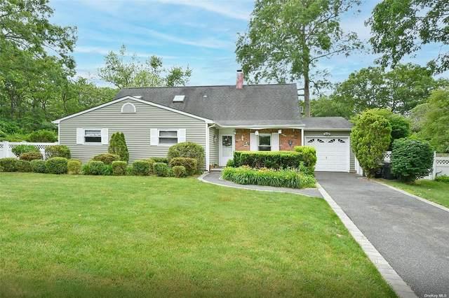 3 Hartwell Drive, Mt. Sinai, NY 11766 (MLS #3318198) :: Carollo Real Estate