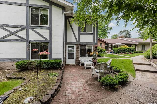 108 Skyline Drive #0, Coram, NY 11727 (MLS #3318968) :: Carollo Real Estate