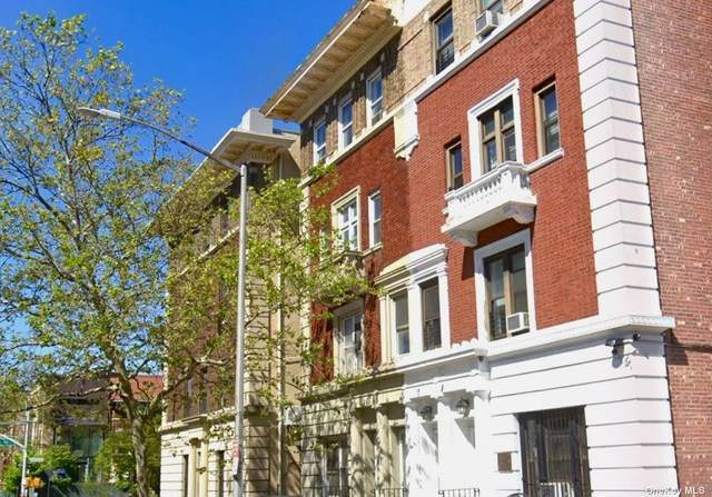 341 New York Avenue, Crown Heights, NY 11213 (MLS #3319035) :: Carollo Real Estate