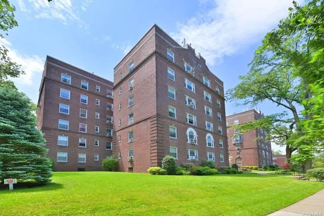 175-06 Devonshire Road 4H, Jamaica Estates, NY 11432 (MLS #3319383) :: Carollo Real Estate