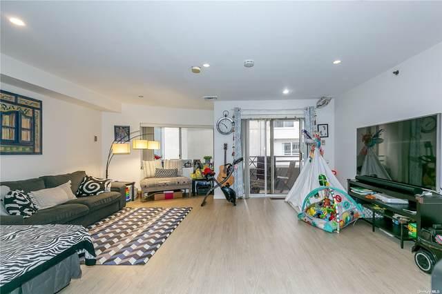 100 Cuttermill Rd 3 I, Great Neck, NY 11021 (MLS #3319900) :: Carollo Real Estate