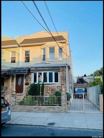 62-22 60 Avenue, Maspeth, NY 11378 (MLS #3320057) :: Carollo Real Estate