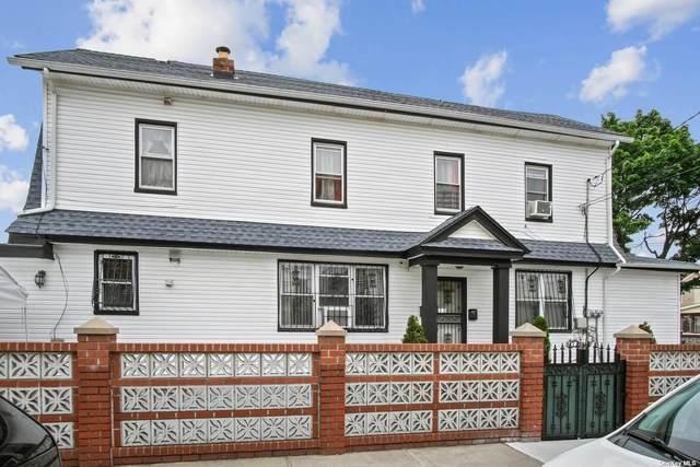 112-06 109th Avenue, Richmond Hill S., NY 11419 (MLS #3321117) :: Carollo Real Estate
