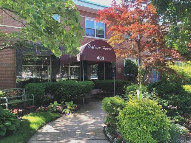 463 Summit Avenue 2-I, Cedarhurst, NY 11516 (MLS #3321370) :: Howard Hanna Rand Realty