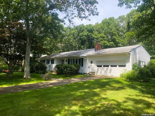 30 Head Of Lots Road, E. Quogue, NY 11942 (MLS #3321599) :: Kendall Group Real Estate | Keller Williams