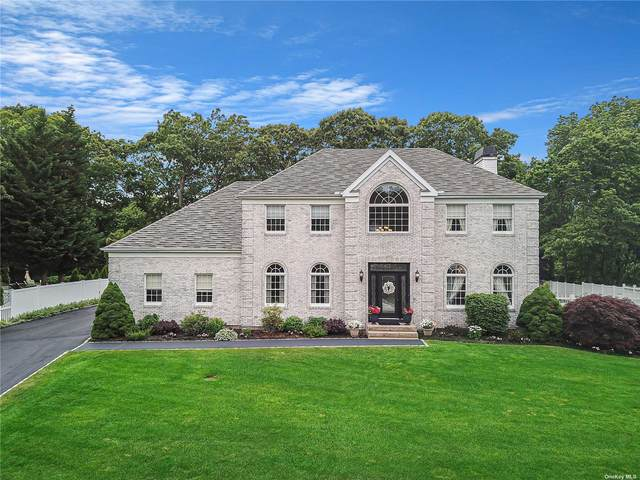 20 Hamilton Place, Lake Grove, NY 11755 (MLS #3322061) :: Carollo Real Estate