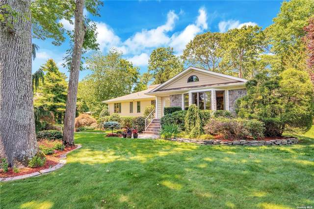 53 Mclane Court, Dix Hills, NY 11746 (MLS #3323669) :: Carollo Real Estate