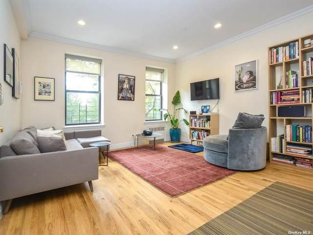 83 Woodhull Street #2, Carroll Gardens, NY 11231 (MLS #3324252) :: Goldstar Premier Properties