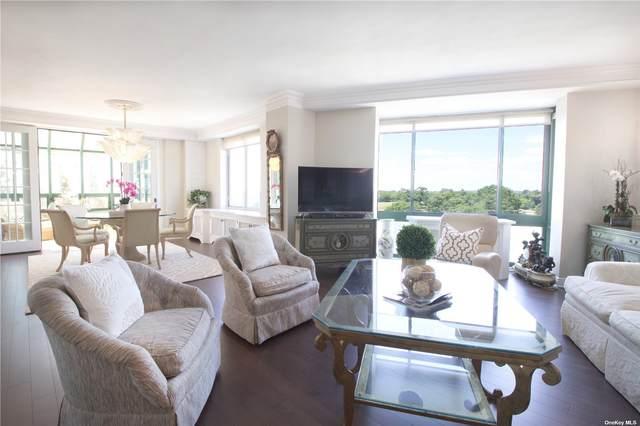111 Cherry Valley Avenue Ph 6, Garden City, NY 11530 (MLS #3325590) :: Cronin & Company Real Estate