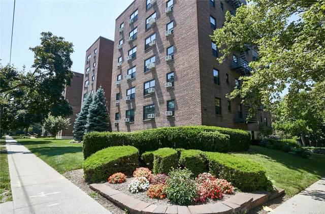 75-08 Bell Blvd 3N, Bayside, NY 11364 (MLS #3327049) :: Carollo Real Estate