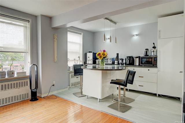 100-26 67th Road 5A, Forest Hills, NY 11375 (MLS #3327283) :: Cronin & Company Real Estate