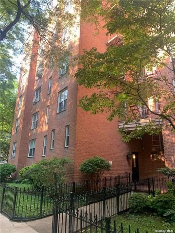 33-26 82 Street 4A, Jackson Heights, NY 11372 (MLS #3327422) :: Howard Hanna Rand Realty